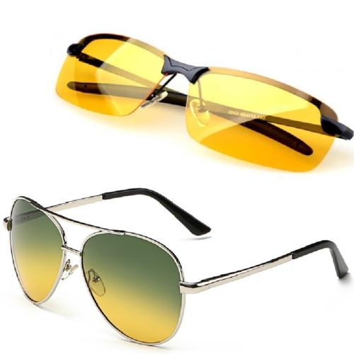 Natteblind-Briller